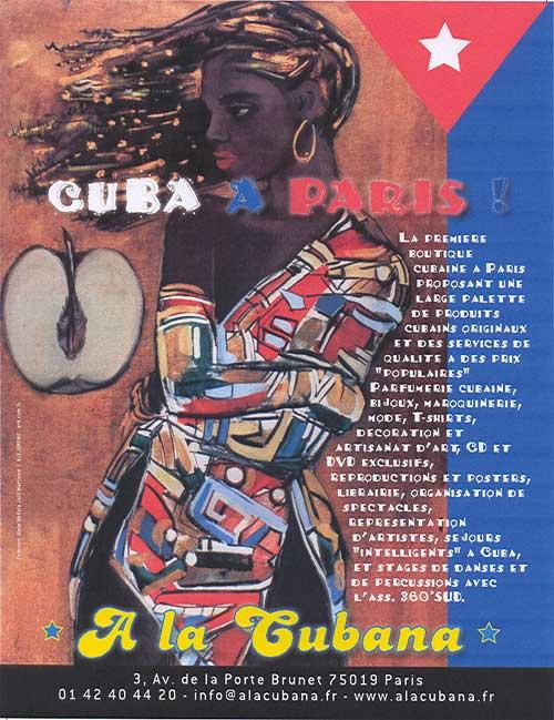 A La Cubana