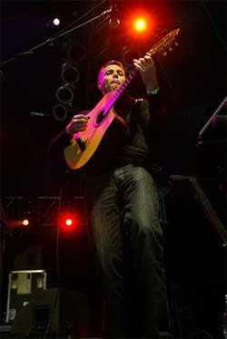 Patricio Sobrado