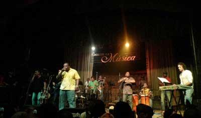 Habana D'Primera
